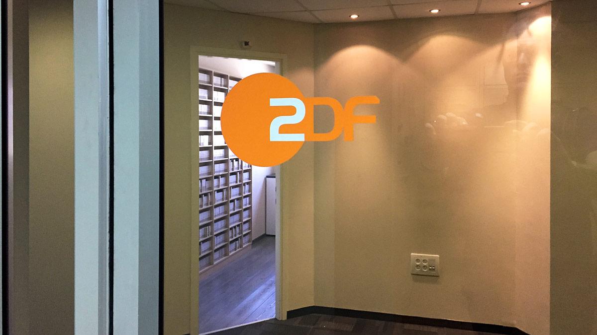 ZDFstudio, Tel Aviv