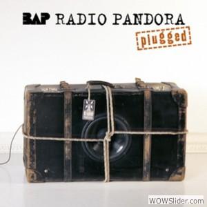 2008: Radio Pandora