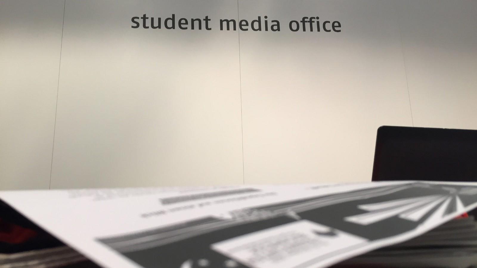 Der Platz für junge Journalisten